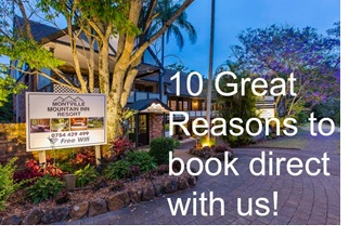 10 Rasons To Book Direct